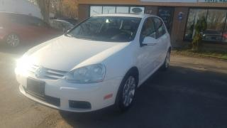 Used 2007 Volkswagen Rabbit for sale in Barrie, ON