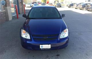 Used 2006 Chevrolet Cobalt LS for sale in Winnipeg, MB