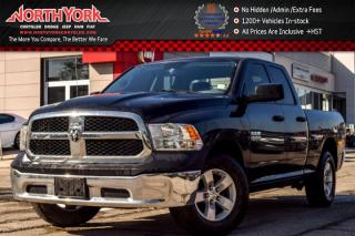 Used 2013 Dodge Ram 1500 ST|Bedliner|Keyless_Entry|Pwr.Options|A/C|Sat|17