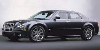 Used 2005 Chrysler 300 300 for sale in Bolton, ON