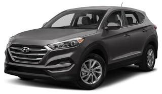 New 2017 Hyundai Tucson SE for sale in Abbotsford, BC