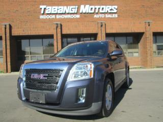 Used 2014 GMC Terrain SLT-2 | NAVIGATION | LANE DEPARTURE WARRING | for sale in Mississauga, ON