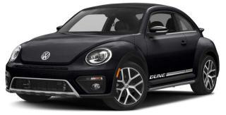 New 2017 Volkswagen Beetle 1.8 TSI Dune for sale in Surrey, BC