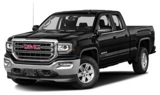 New 2017 GMC Sierra 1500 SLE for sale in Port Coquitlam, BC