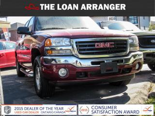 Used 2006 GMC Sierra for sale in Barrie, ON