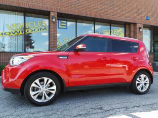 Used 2015 Kia Soul EX+ heated seats, back up cam, bluetooth for sale in Woodbridge, ON