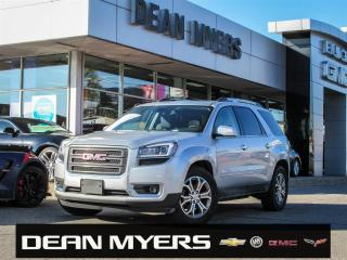Used 2015 GMC Acadia SLT-1 for sale in North York, ON