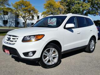 Used 2010 Hyundai Santa Fe GL w/Sport FWD for sale in Cambridge, ON