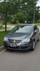 Used 2010 Volkswagen Jetta Trendline for sale in Kitchener, ON