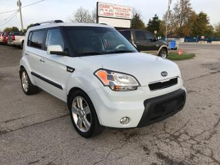 Used 2011 Kia Soul 4U for sale in Komoka, ON