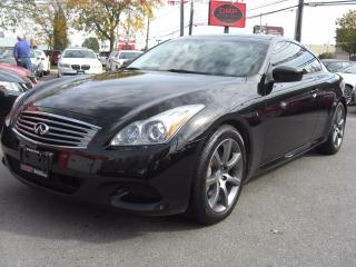 Used 2008 Infiniti G37 S Sport Premium for sale in London, ON