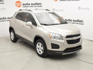 Used 2013 Chevrolet Trax 2LT for sale in Red Deer, AB