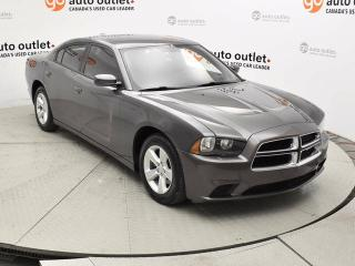 Used 2014 Dodge Charger SE for sale in Red Deer, AB