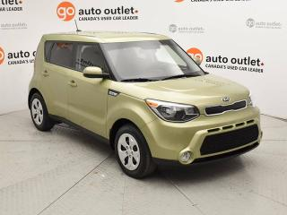 Used 2015 Kia Soul Base for sale in Red Deer, AB