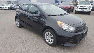 Used 2017 Kia Rio LX+ for sale in West Kelowna, BC