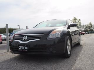 Used 2008 Nissan Altima 2.5 S / LOCAL CAR / ACCIDENT FREE for sale in Newmarket, ON