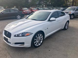 Used 2013 Jaguar XF Portfolio for sale in Hornby, ON