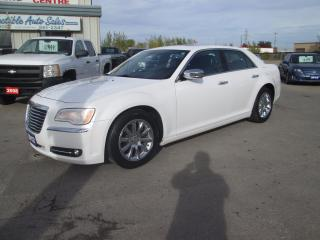 Used 2012 Chrysler 300 LIMITED for sale in Hamilton, ON