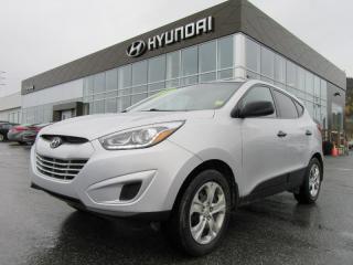 Used 2015 Hyundai Tucson GL for sale in Corner Brook, NL