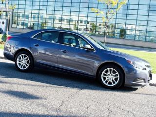 Used 2014 Chevrolet Malibu LT|REARCAM|SUNROOF|ALLOYS for sale in Scarborough, ON