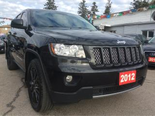 Used 2012 Jeep Cherokee laredo for sale in Scarborough, ON