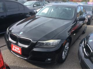 Used 2009 BMW 3 Series 328I for sale in Scarborough, ON