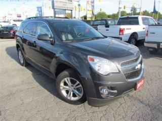 Used 2013 Chevrolet Equinox 1LT   CAM   ALLOYS for sale in London, ON