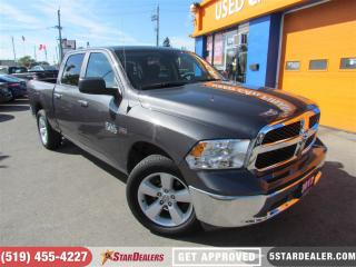 Used 2017 Dodge Ram 1500 SLT | HEMI | 4WD | BLUETOOTH | SAT RADIO for sale in London, ON