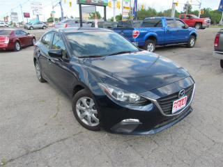 Used 2014 Mazda MAZDA3 GX | APPLY & GET APPROVED TODAY for sale in London, ON