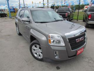 Used 2012 GMC Terrain SLE2 | AWD | CAM | SAT RADIO for sale in London, ON