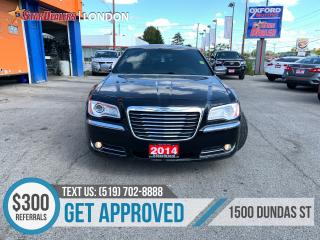 Used 2014 Chrysler 300 for sale in London, ON