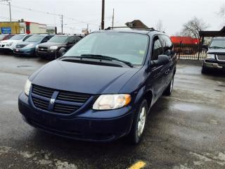 Used 2005 Dodge Grand Caravan SE for sale in London, ON