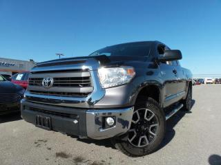 Used 2015 Toyota Tundra SR 5.7L V8 for sale in Midland, ON