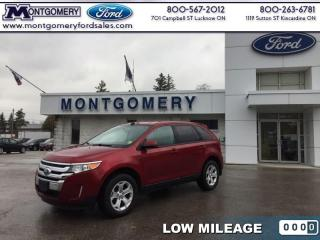 Used 2013 Ford Edge SEL  Bluetooth - NAV - SYNC for sale in Kincardine, ON