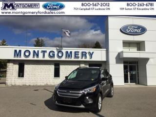 New 2018 Ford Escape SE 4WD for sale in Kincardine, ON