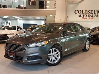 Used 2016 Ford Fusion SE-BACK UP CAM-FACTORY WARRANTY-ONLY 59KM for sale in York, ON