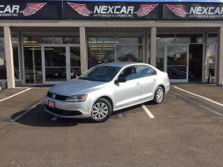 Used 2013 Volkswagen Jetta 2.0L TRENDLINE AUT0 A/C CRUISE H/SEATS 99K for sale in North York, ON