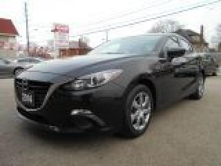 Used 2014 Mazda MAZDA3 GX-SKY ACTIVE for sale in Guelph, ON