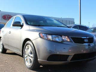 Used 2012 Kia Forte $117 B/W PAYMENTS! WOW! INSPECTED! for sale in Edmonton, AB