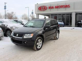 Used 2006 Suzuki Grand Vitara $85 B/W PAYMENTS! ! - INSPECTED! for sale in Edmonton, AB