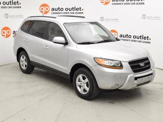 Used 2009 Hyundai Santa Fe GLS for sale in Edmonton, AB