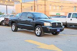 Used 2007 Dodge Dakota SLT for sale in Brampton, ON