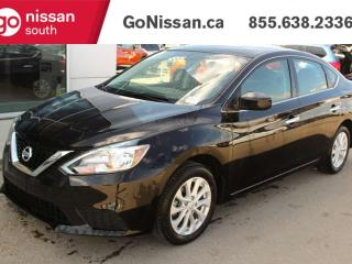 Used 2017 Nissan Sentra CPO!!! BACK -UP CAMERA PUSH START KEY LESS ENTRY !! MOONROOF!! for sale in Edmonton, AB