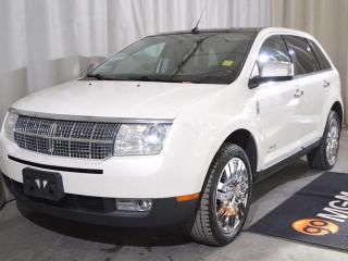 Used 2009 Lincoln MKX Base for sale in Red Deer, AB