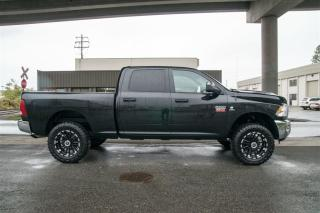 Used 2011 Dodge Ram 2500 SLT Leveling Kit, 35 Tires! for sale in Langley, BC