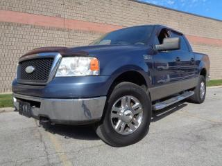 Used 2006 Ford F-150 XLT for sale in North York, ON
