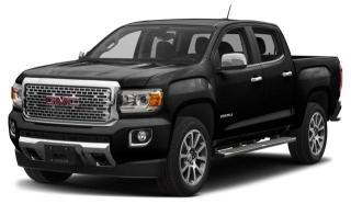 New 2018 GMC Canyon Denali for sale in Port Coquitlam, BC
