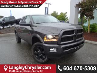 Used 2017 Dodge Ram 3500 Laramie for sale in Surrey, BC
