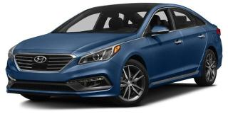 New 2017 Hyundai Sonata 2.0T Sport Ultimate for sale in Abbotsford, BC
