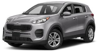 New 2018 Kia Sportage for sale in Newmarket, ON